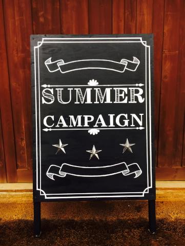 ★ ☆ SUMMER CAMPAIGN ☆ ★|キャンペーン|イベント|十日町市 美容室non(ノン)
