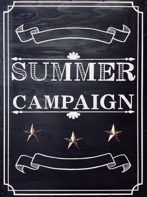 夏のキャンペーンが明日から始まります☆|十日町市びようしつnon|